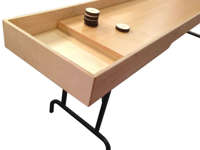 Mississippi Table Game Tables