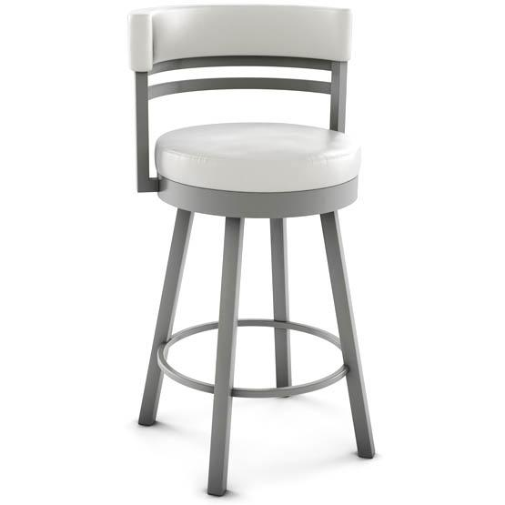 tabouret de cuisine our bar amisco ronny pivotant tabourets de cuisine et de comptoirs palason. Black Bedroom Furniture Sets. Home Design Ideas