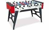 Tables babyfoot soccer