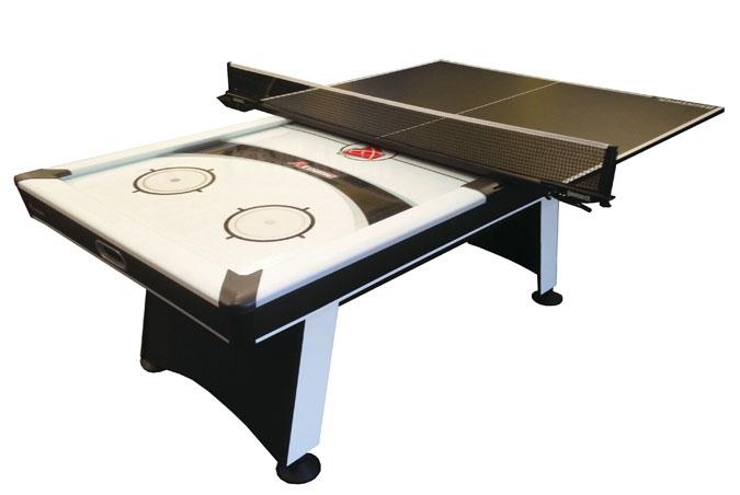 Atomic Blazer air hockey table