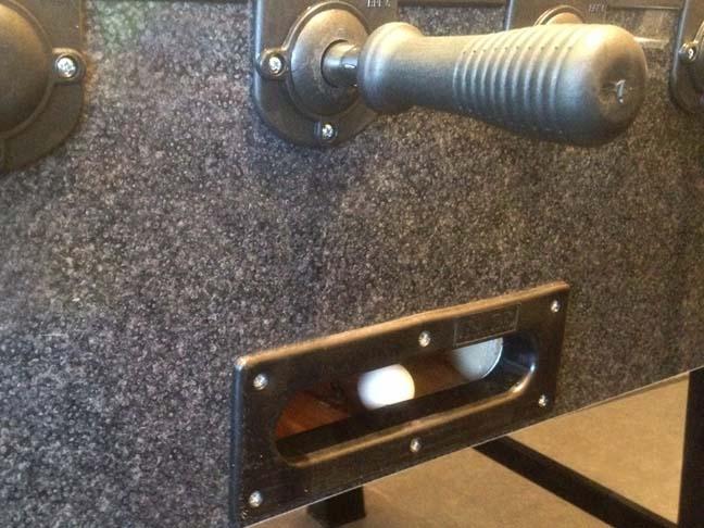 Palason Italy Telescopic Rod Foosball Soccer Table