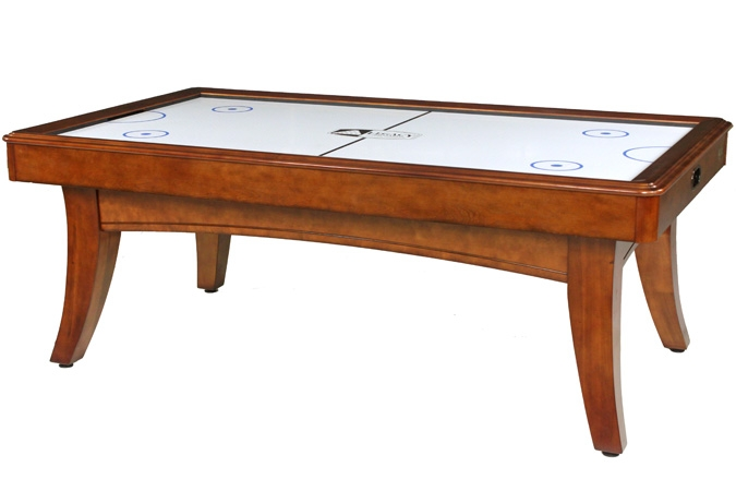 Air hockey table 7 foot Ella model by Legacy