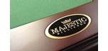 Table de pool Moderna de Majestic Billard avec accessoires