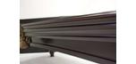 Table billard Majestic Acajou 8 pieds