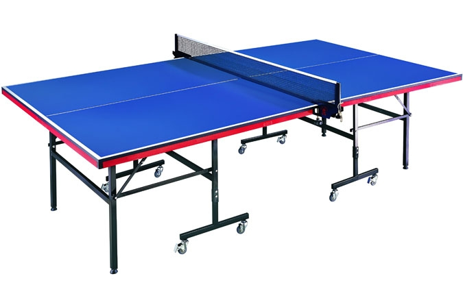 ace 5 ping pong table. Black Bedroom Furniture Sets. Home Design Ideas
