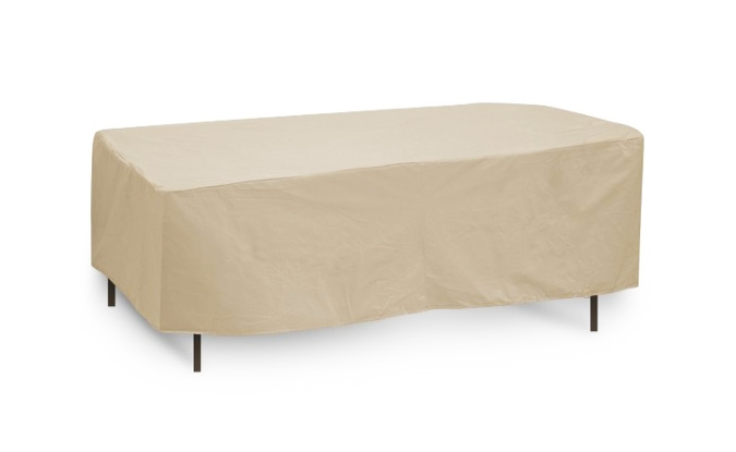 9 x 5 rectangular patio table cover
