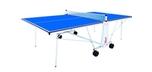 Table de tennis ACE 3 avec surface bleue