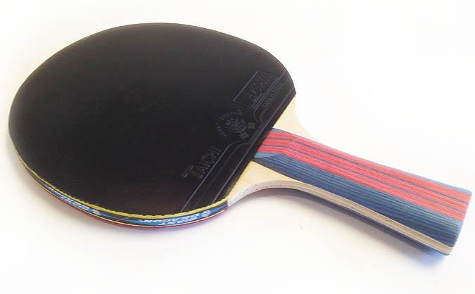 Raquette de ping pong Taichi pour joueurs avancés