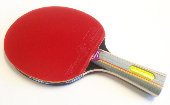 Raquette de ping pong Top Energy