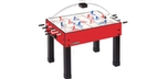 Stick dome hockey game table