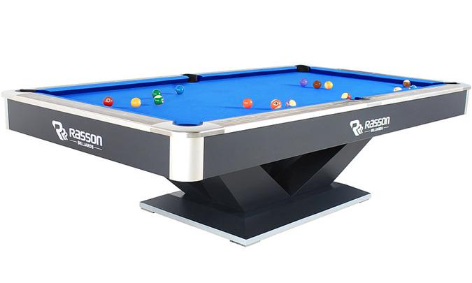 Rasson Victory II Competition Pool Table - Competition pool table