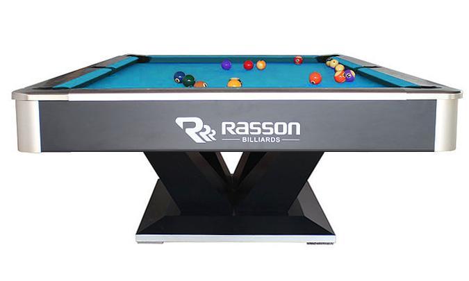 Table de billard de compétition Rasson Victory II PLUS