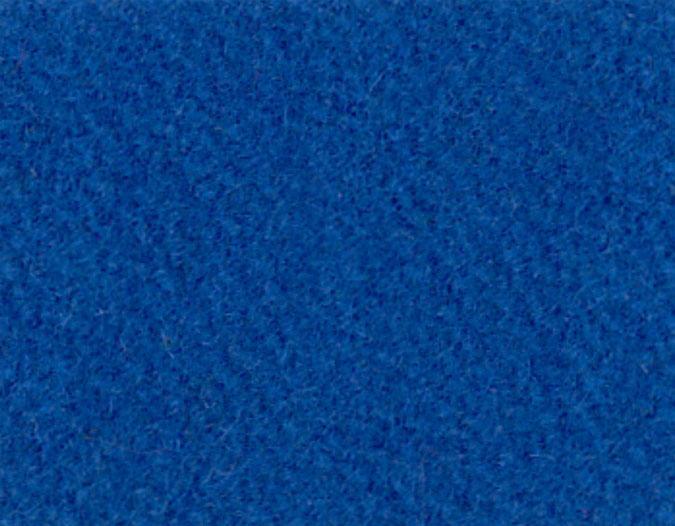Tapis Bleu Euro remplacement pour table de billard 4 X 8