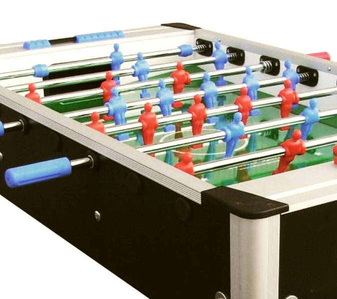 Table de jeu babyfoot soccer Palason Match