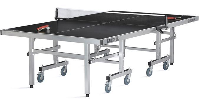 Tennis sur table d'extérieur Brunswick Smash 7 ping pong