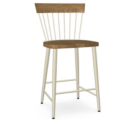 Amisco Angelina kitchen stool