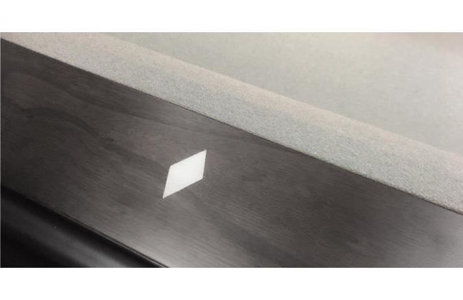 Table billard Ascot Noire avec ardoise 8 pieds naturelle