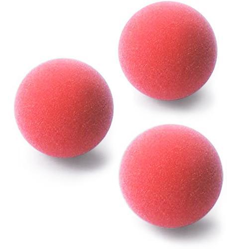 Ensemble de 3 balles Bomber babyfoot soccer qualité tournoi