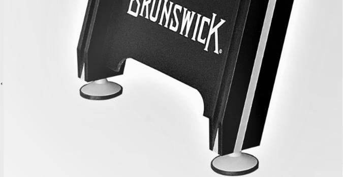 Brunswick V-ForceII air hockey table