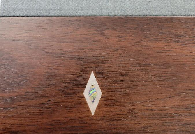 Table de billard Dublin 8 pieds avec surface en ardoise