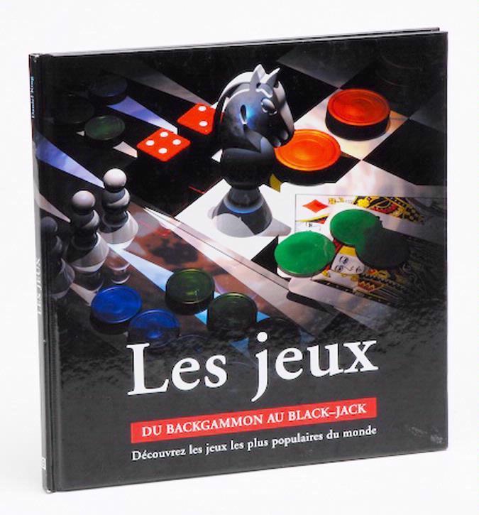 Book - Les Jeux