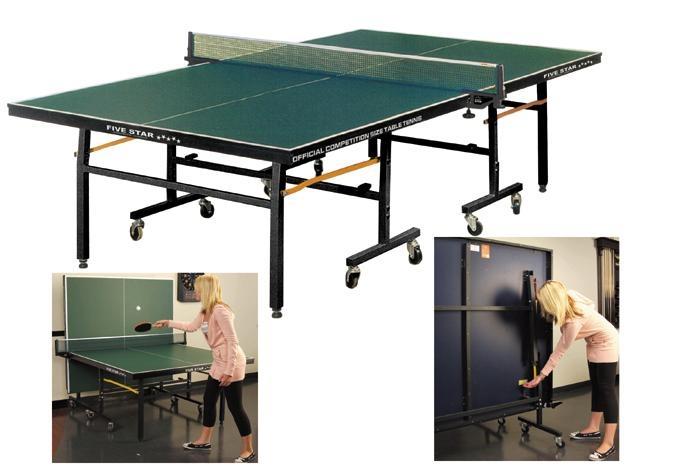 Five Star Ping Pong Table Tennis Palason