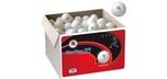 Boite de 144 balles de tennis de table ping pong blanches