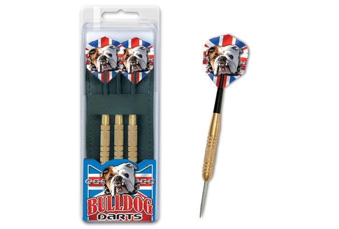 Target Brass Darts