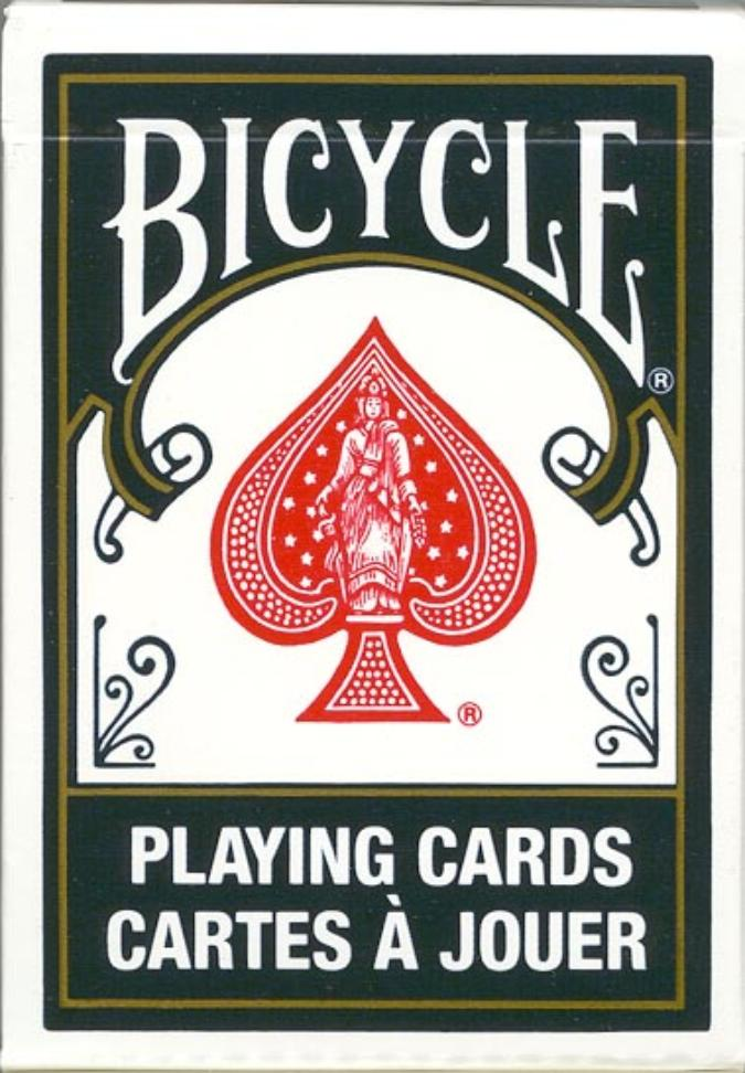 Bicycle Playing Cards for Poker