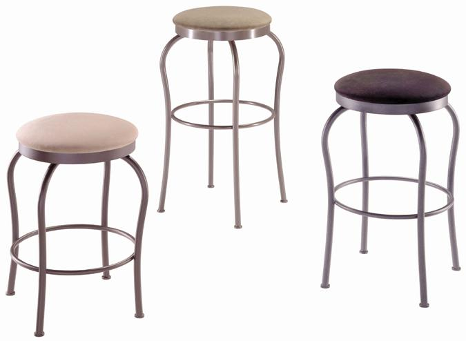 tabouret de bar trica fred pivotant. Black Bedroom Furniture Sets. Home Design Ideas