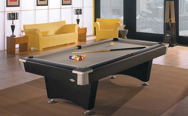 Table de billard Brunswick Black Wolf II