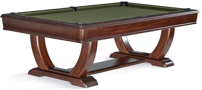 Table de billard Brunswick De Soto