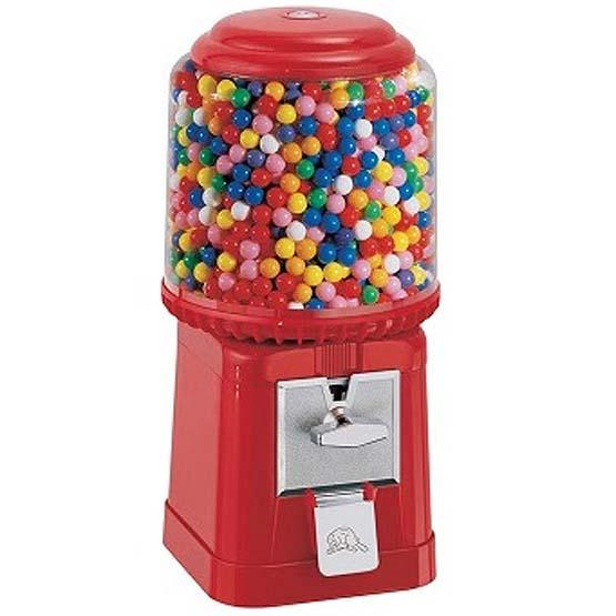 Gumball Machine, Red