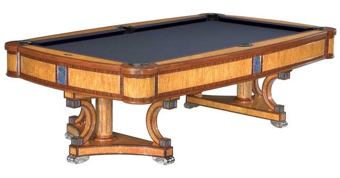 Brunswick Isabella Pool Table
