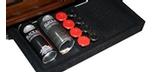 Legacy Elite shuffleboard table game