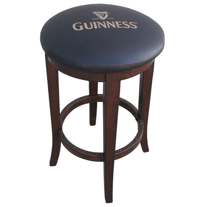 Guinness Bar Stool