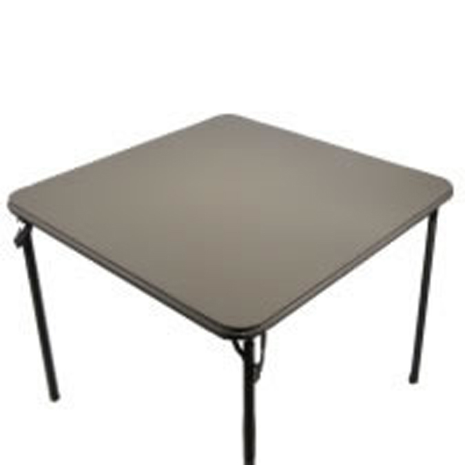 Folding Card Table / Bridge Table