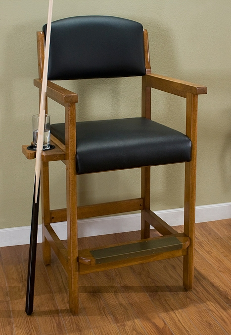 Legacy Heritage Spectator Chair