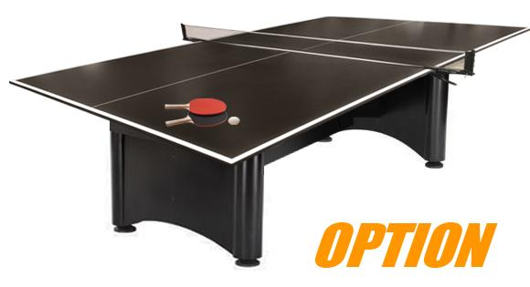 Premium quality Brunswick V-Force air hockey table with durable components