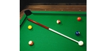 Brunswick Junior or Kids Pool Cue