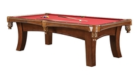 Table de billard moderne Legacy Ella