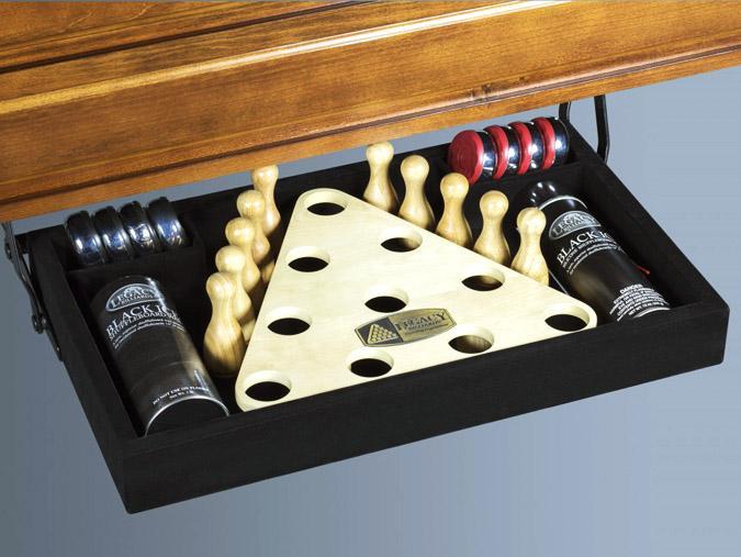 Legacy Sterling shuffleboard table