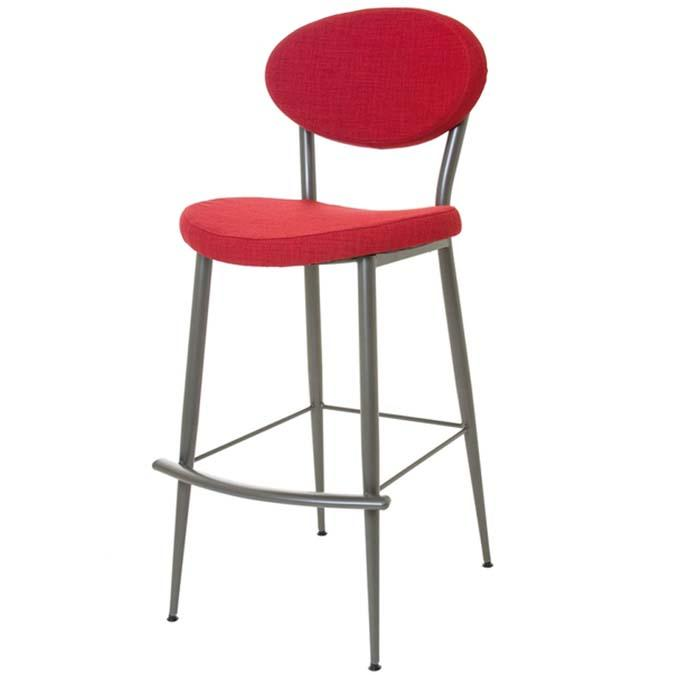 Opus Non-Swivel Kitchen Stool