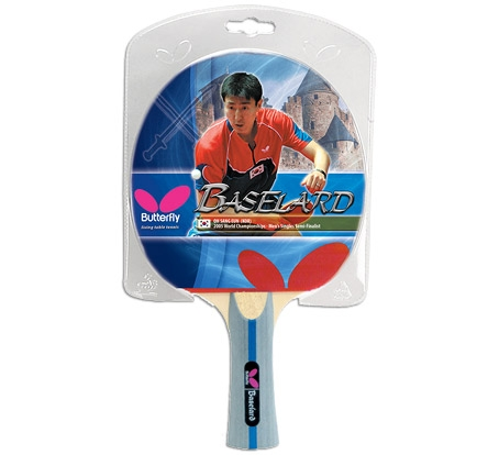 Raquette de tennis de table pingpong butterfly baselard - Raquette de tennis de table butterfly ...
