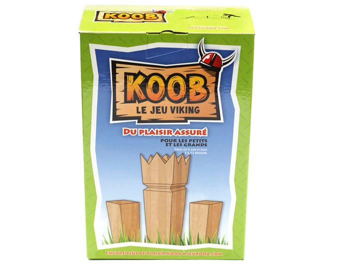 KOOB The Viking Game
