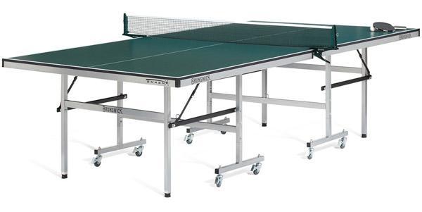 Brunswick Smash 3.0 Ping Pong tennis table