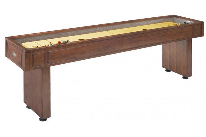Legacy Classic Shuffleboard Table, Port