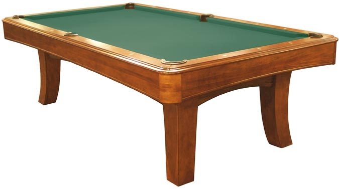 Legacy Ella II Porto Pool Table - Ella pool table
