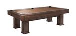 Table de billard Legacy Landon II, Vieux Anglais
