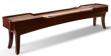 Legacy Ella shuffleboard table 12'